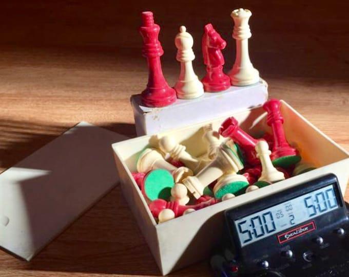 Staunton Chess Spanish Maxim House