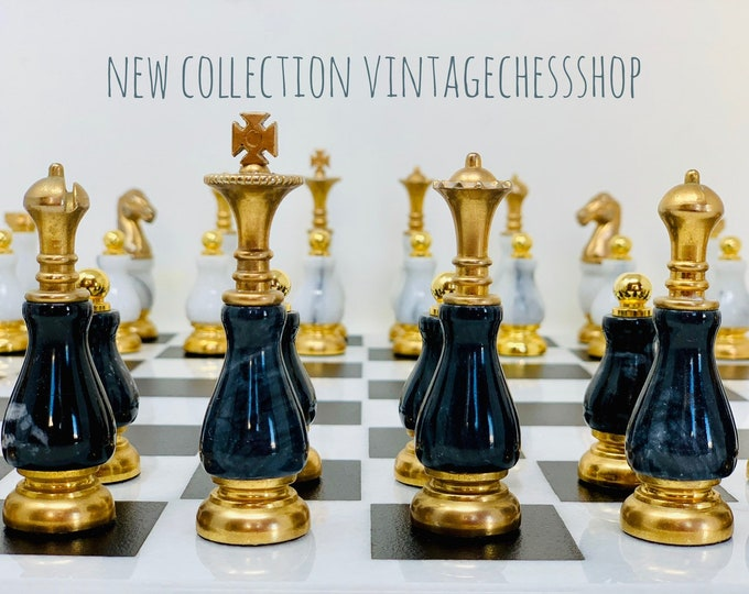 Featured listing image: Persian Luxury Chess