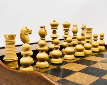 Saint George Club Chess