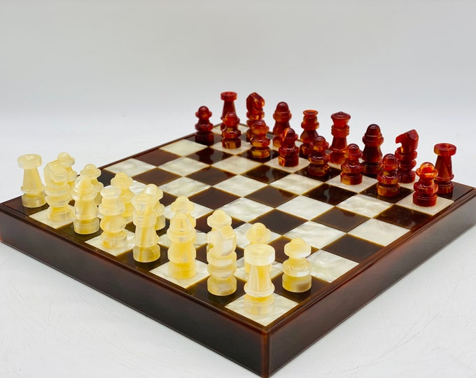 Featured listing image: Nacar Chess