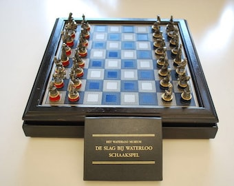 Waterloo Chess
