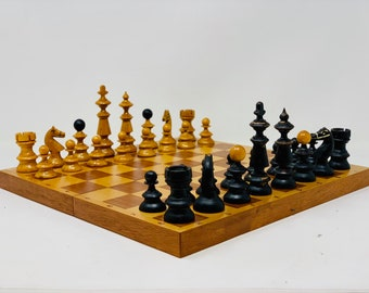 Chess Old Vienna