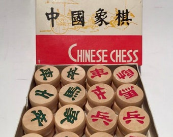 Chinese dragon Fly Chess