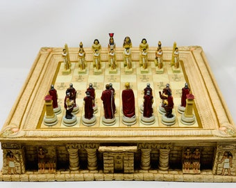 Chess Ancient Egypt