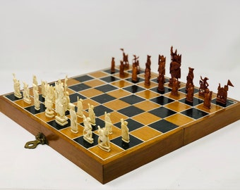 Chinese Chess dynasty Shang
