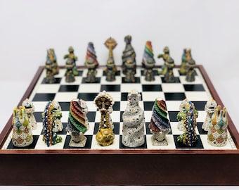 Art Chess