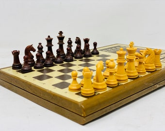Electronic Chess Fidelity Challenger 7 1979