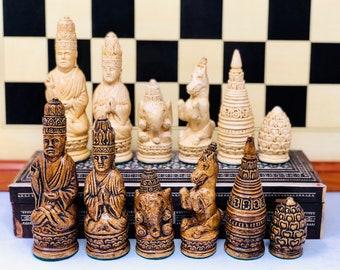 Buddha Chess