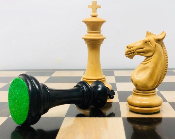 Staunton Chess New Delhi 2000, Anand.