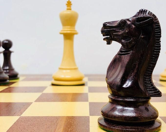 Chess Staunton Original Collector Jaques Replica 1849