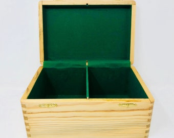 Luxury Chess box
