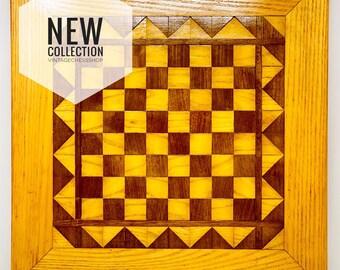Art Deco Chessboard