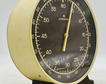 Junghans Big Chess Clock