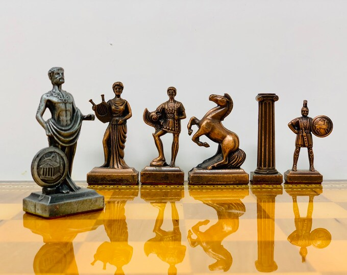 Featured listing image: Historical Chess: Cleopatra