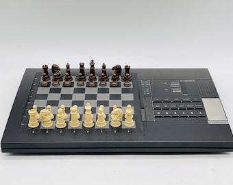 Saitek Conquistador Electronic Chess Computer