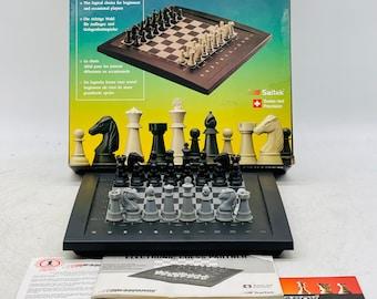Partner Kasparov Saitek. Electronic Chess Computer