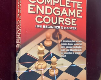 IM Jeremy Silman. Silmans Complete Endgame Course: From Beginner to Master