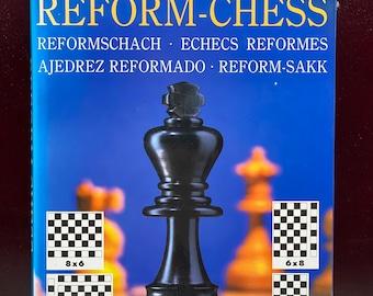 Reform Chess. LASZLO POLGAR