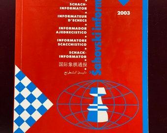 Sahovski Informator [Chess Informant] 88