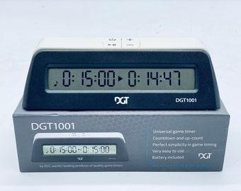 DGT 1001 Chess Watch