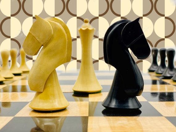 Chess New Bauhaus