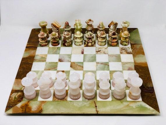 Chess Precious Stones