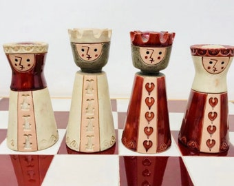 Great Picasso-style chess