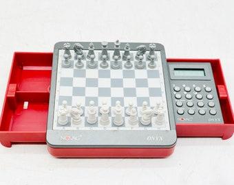 Electronic Chess Saitek Pocket plus Kasparov