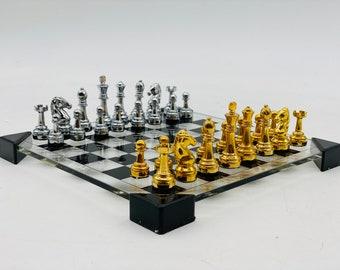 Jewelry Chess