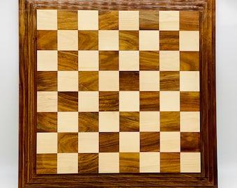 Goldwood Step Chessboard