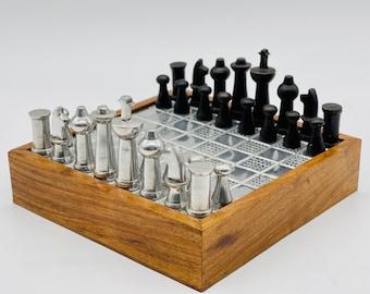 Design Chess