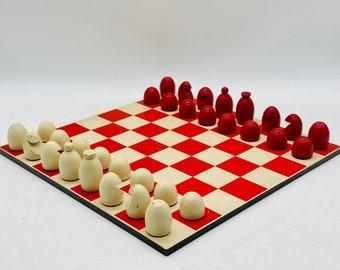 Pop Art Chess