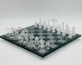 Pharmacy Chess