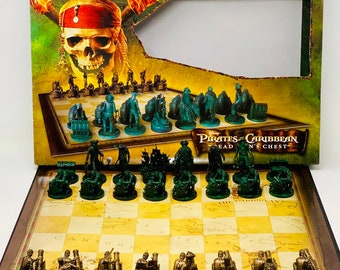 Thematic Chess