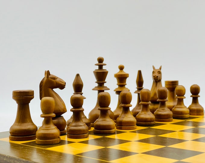 Featured listing image: Chess Biedermeier Vienna