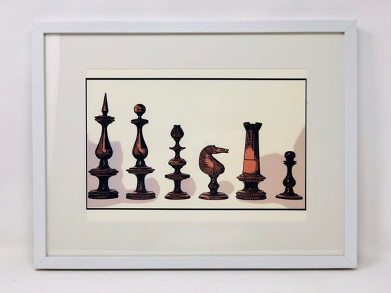 Chess & Literature. Through the Looking-Glass, and What Alice Found There (2). Lewis Carroll.