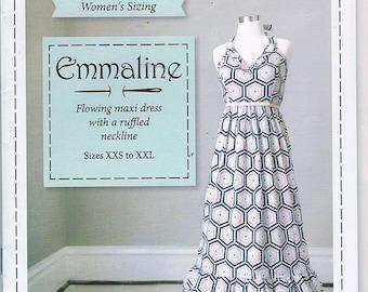 Violette Fields Threads/Emmaline/ Maxi Dress/Women's/Sizes XXS to XXL/ Unopened/Uncut