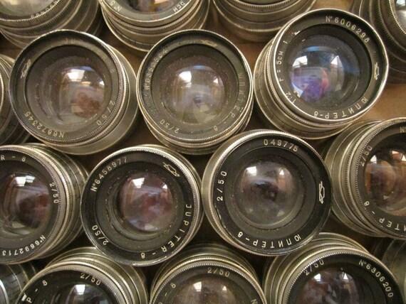 Leica Entfernungsmesser Herren : Jupiter m objektiv für fed zorki leica stück
