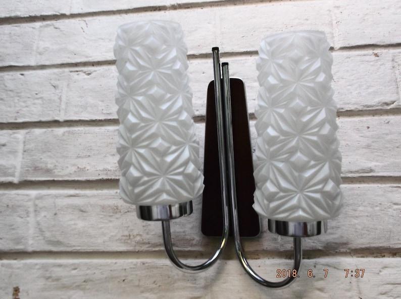 Murale lampe applique murale applique / lampe murale Vintage | Etsy