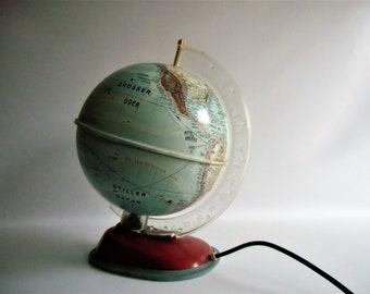 Top Globus lampe | Etsy WE92