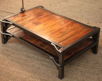 Table Basse Palette Etsy