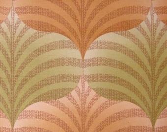 Vintage Wallpaper Tansania per meter