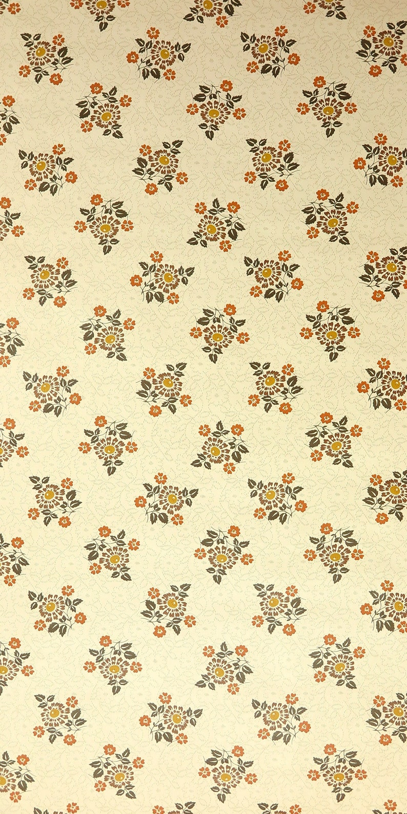Vintage Wallpaper Nimelupe per meter