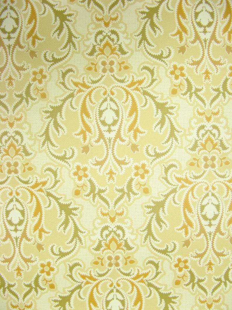 Vintage Wallpaper Miranda per meter