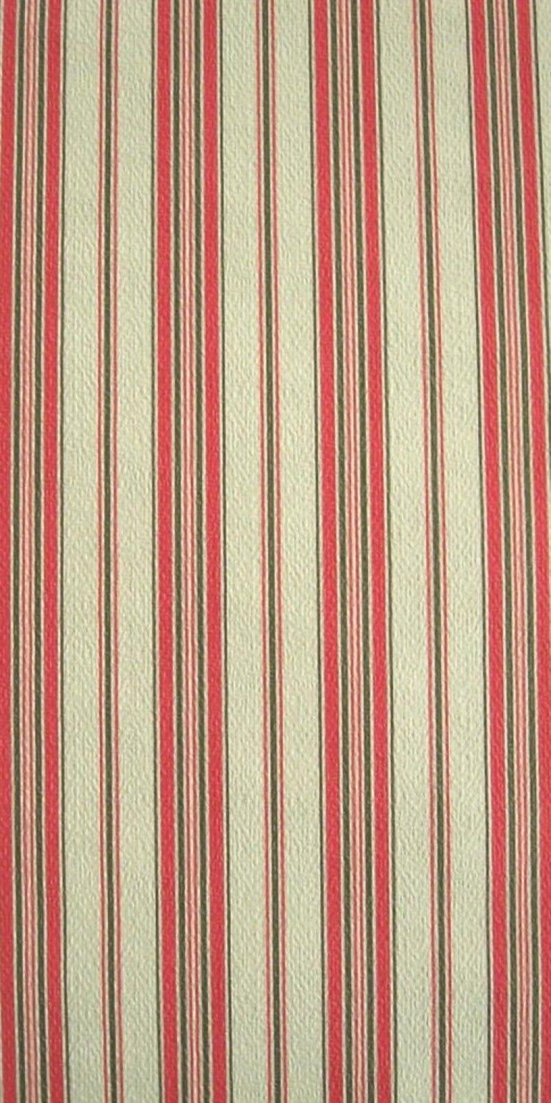 Vintage Wallpaper Pyjama per meter