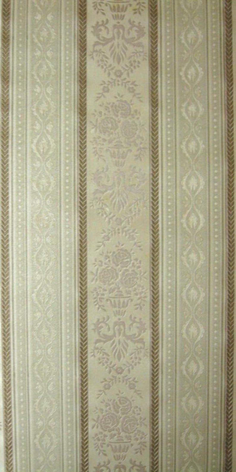Vintage Wallpaper Sheffield per meter