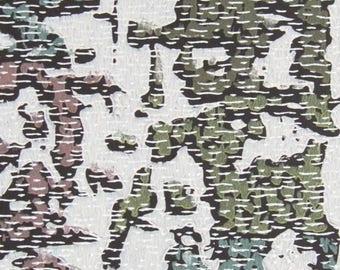Vintage Wallpaper Vertigo per meter #219