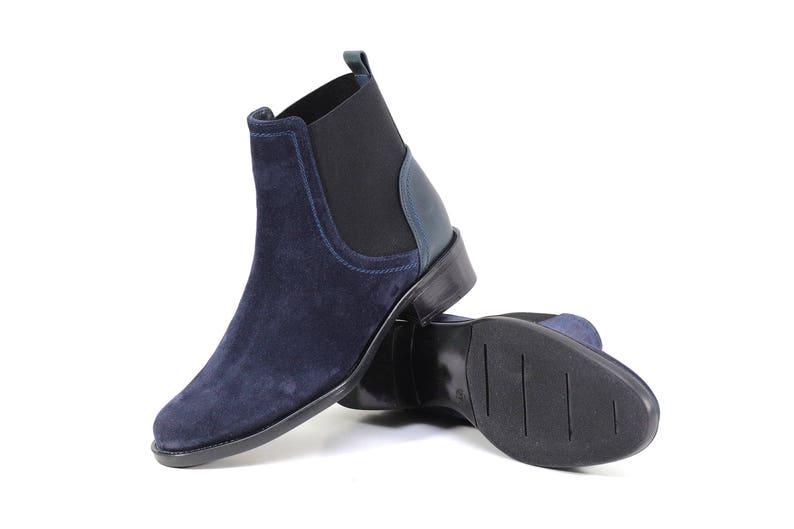 Marine Femmes Chaussures Bleu Couleur Bleu Chaussures Femmes Couleur OiZuTkPX