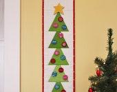 O Christmas Tree Advent C...