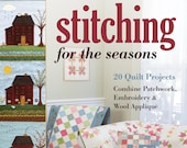 Stitching for the Seasons...